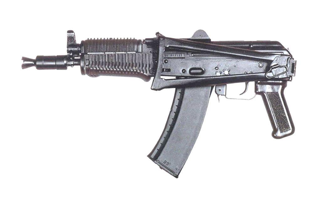 бесшумной стрельбы ПБС-4.